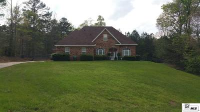 Single Family Home For Sale: 298 Mockingbird Lane