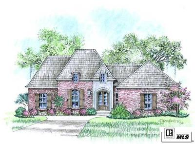 Ruston Single Family Home Active-Pending: Lot 5 Creeks Crossing