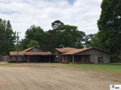Monroe Single Family Home Active-Pending: 487 Keystone Road