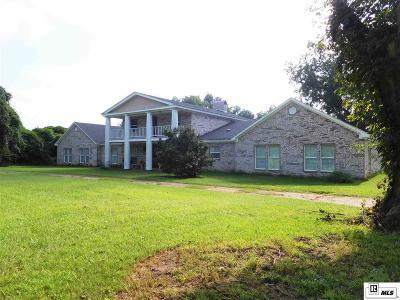 Sterlington LA Single Family Home Active-Price Change: $489,900