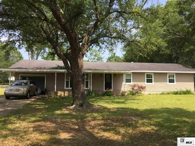 Downsville Single Family Home For Sale: 2668 Highway 151