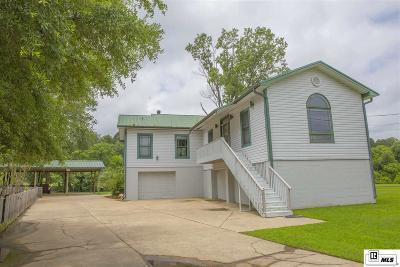 West Monroe LA Single Family Home For Sale: $383,500