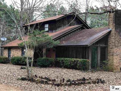 Ruston Single Family Home Active-Pending: 111 East Street