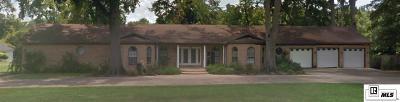 Monroe LA Single Family Home For Sale: $249,900
