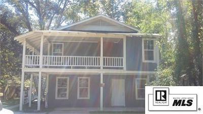 Monroe Multi Family Home For Sale: 3900 Harrison Street