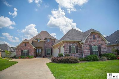 Monroe LA Single Family Home Active-Price Change: $320,000