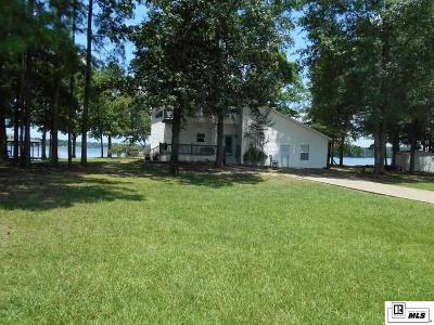 Single Family Home Active-Pending: 219 Little Happy Trails
