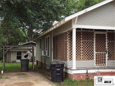 Ruston Multi Family Home Active-Pending: 514 E California Avenue