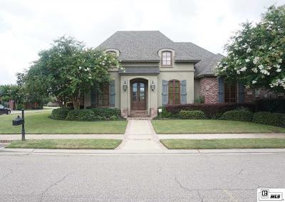 Monroe LA Single Family Home Active-Pending: $369,900