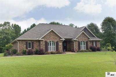 Ruston Single Family Home Active-Pending: 234 Orchard Valley Circle