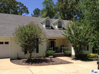 Single Family Home For Sale: 144 Woods Road
