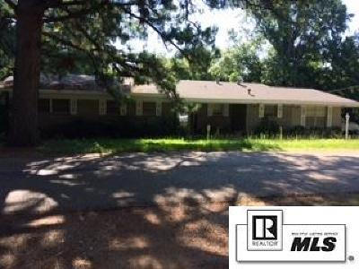 Jonesboro Single Family Home For Sale: 603 N Allen Avenue
