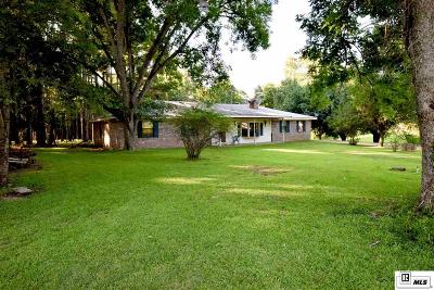 Jonesboro Single Family Home Active-Pending: 2023 Highway 4
