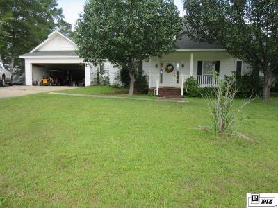 Jonesboro Single Family Home For Sale: 128 Oliver Point Drive
