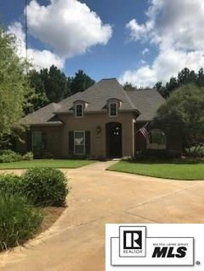 Ruston Single Family Home Active-Pending: 188 Orchard Valley Circle