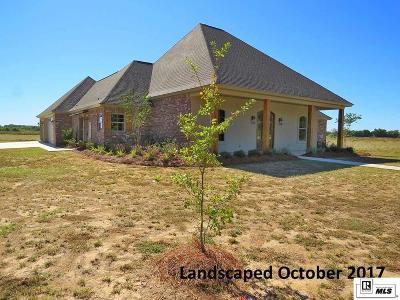Sterlington LA Single Family Home For Sale: $369,900