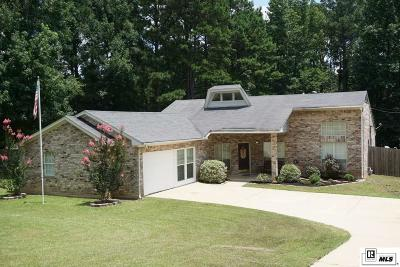 Single Family Home Active-Price Change: 149 Timber Ridge Drive
