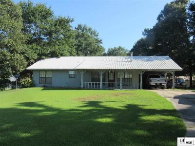 Single Family Home For Sale: 828 Navajo Road