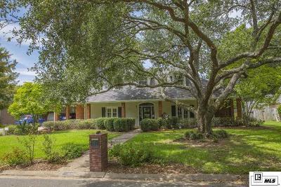 Monroe LA Single Family Home For Sale: $398,000