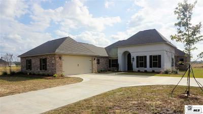 Sterlington LA Single Family Home For Sale: $365,000