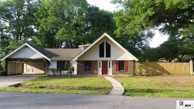 Rental For Rent: 920 Fortune Drive
