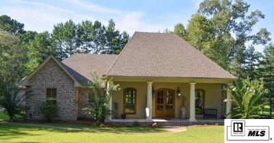 West Monroe LA Single Family Home For Sale: $389,900