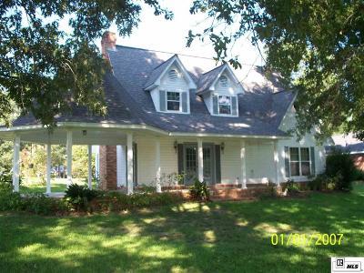 Single Family Home Active-Pending: 119 Paradise Circle