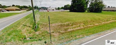 Monroe, West Monroe Residential Lots & Land For Sale: Desoto Street