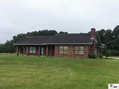 Single Family Home For Sale: 9435 Highway 33