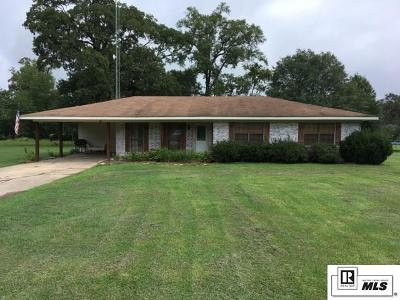 Single Family Home For Sale: 345 Highway 618