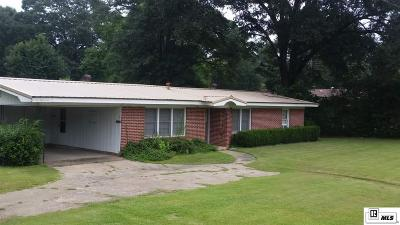 Single Family Home For Sale: 10566 Camelia Drive