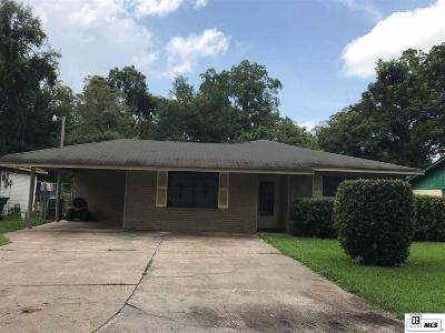 Single Family Home For Sale: 2913 Seal Street