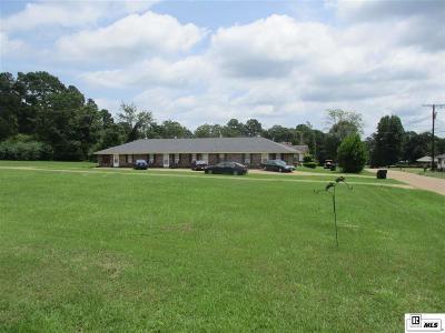 Multi Family Home Active-Pending: 259 Adams Avenue