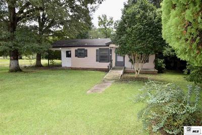 Single Family Home For Sale: 1608 Glenbourne Avenue