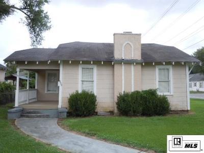 Monroe Single Family Home New Listing: 700 Hudson Lane