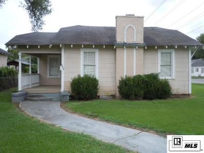 Monroe Multi Family Home New Listing: 700 Hudson Lane