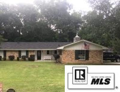 Monroe Single Family Home New Listing: 2000 Sherwood Avenue