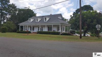 Monroe Single Family Home New Listing: 409 Thomas Street