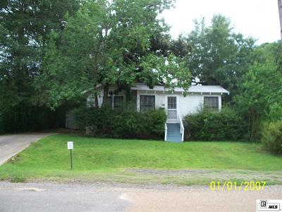 Single Family Home Active-Pending: 420 Fifth Street