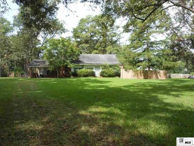 Single Family Home For Sale: 4876 Highway 596