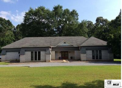 Single Family Home New Listing: 223 Shangrila Drive