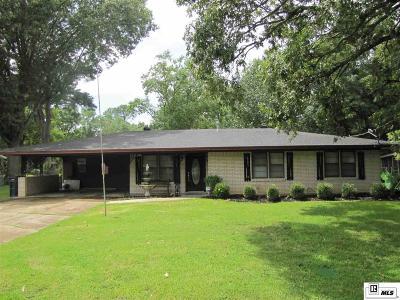 Monroe Single Family Home New Listing: 302 Somerset Drive
