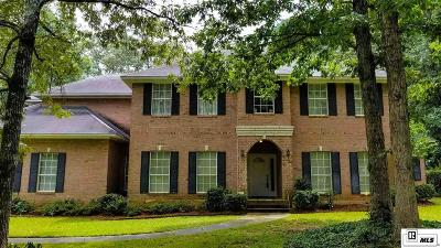 Single Family Home New Listing: 2604 Lovers Lane