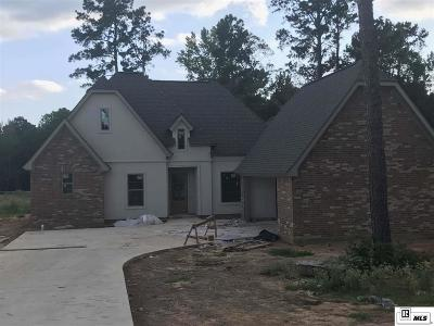 Ruston Single Family Home Active-Contingent 72 Hrs: 176 Frogmore Drive