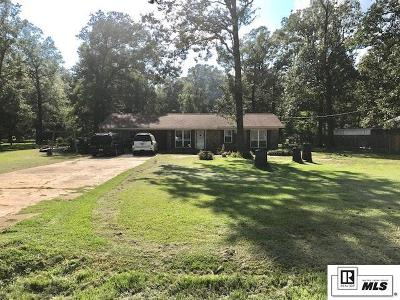 Monroe LA Single Family Home For Sale: $168,500