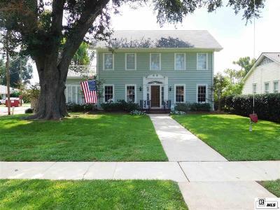 Monroe LA Single Family Home Active-Pending: $275,000