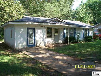 Jonesboro Single Family Home For Sale: 146 Glenmor Drive