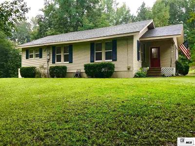 Single Family Home For Sale: 240 White Oak Drive