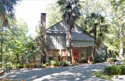 Ruston Single Family Home Active-Pending: 210 Griffin Road