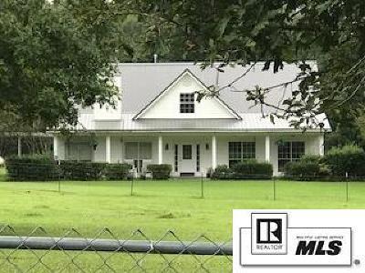 Eros LA Single Family Home For Sale: $273,000